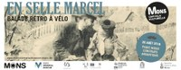 En selle Marcel // ANNULATION